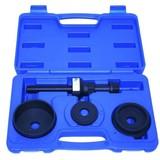 Wheel bearing assembly and disassembly kit Mercedes, Press kit wheel bearing, wheel bearing tools