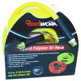 """High pressure hose 1/2 """", Air hose, pneumatic hose, hose, air hose"""