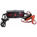 Automatic battery charger 6V / 12V Battery Charger, Charger, Charger device, Trickle charger