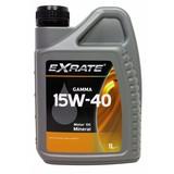 Engine oil 15W40 1 liter, Motor Oil, Mineral Motor Oil, Synthetic Motor Oil