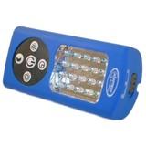 Campinglamp 21 LED + timer , Led lamp , Ledlamp , Looplamp