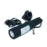 Looplamp 15 Led, oplaadbaar , Ledlamp , Looplamp , Werklamp