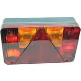 Achterlicht RADEX 5800 Links, Achterlicht, Achterlamp, Achterlichten, Achterlampen