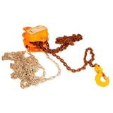 Chain hoist 1.5 Ton inspected
