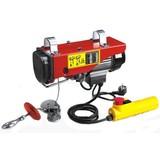 Electric winch 300kg / 600kg, Hoist, Electric Hoist, Hoists