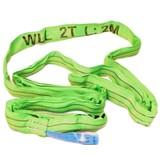 Round sling 1Ton / 2,0Meter, Round sling, sling
