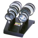 Magnifier, Magnifiers, Magnifier 12 pieces in standard