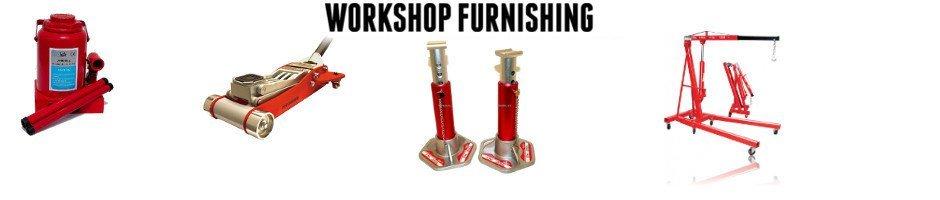 Workshop Furnishing