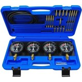 Synchronous Tester for carburetor, Synchronous tester, synchronized, Carburetor closely synchronized
