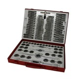 Tap and Die Set, Metric, 110 Sheets tapset, cutting set, Tap & die set, tap set, cutting set