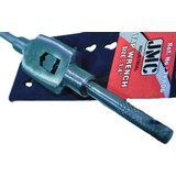 "Tap holder 1/4 inch, Tap wrench 1/4 "" Adjustable tap holder, Tap chuck, Tap set"