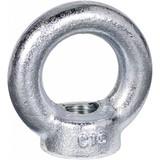 M12 Anchorage Rings, Eye Nut, M12 eye bolts, Anchorage Rings, DIN 582