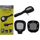 Loupe with LED and UV light, loupe, read Loupe, Loupe with lamp