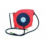 Air hose reel machine 15 meters 1/4 inch, air hose, air Drum, pneumatic hose reel, air hose