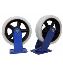 Miscellaneous Swivel casters / Fixed casters