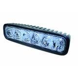 18 Watt LED Werklamp, Werklamp, LED Lamp, Werk lamp, LED Verstraler