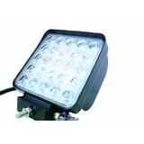 75 Watt LED Werklamp, Werklamp, LED Lamp, Werk lamp, LED Verstraler