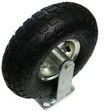 Fixed castors on air, Fixed Castor with airtyre