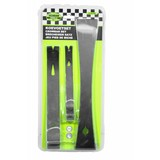 crowbar, crowbar, tap wrench 3 piece (RESERVED-00291)