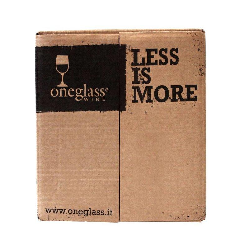 16er SANGIOVESE BOX 100 ml