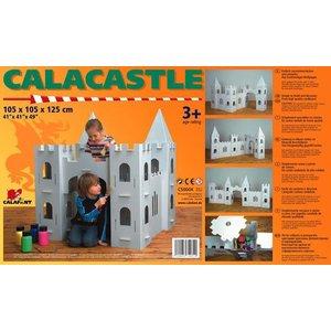 Calafant Bouwpakket CalaCastle Kasteel Calafant