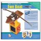 Bekken Design Ooi boot (Ewe Boat)
