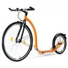 Kickbike Sport G4 step oranje