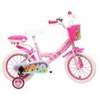 Toys Princess meisjesfiets 14 inch