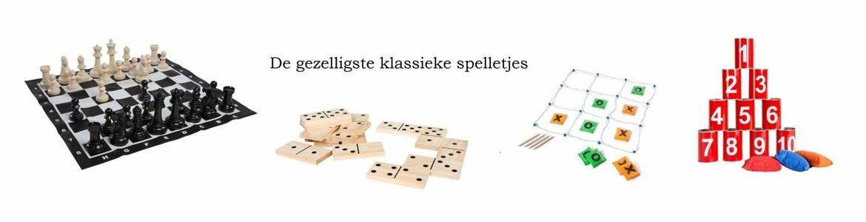 Klassieke spelletjes