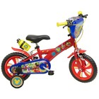 Toys Mickey mouse fiets 12 inch