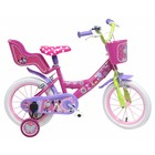 Toys Minnie meisjesfiets 14 inch