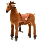 Animal Riding Rendier Rudi Small