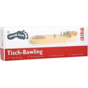 Small Foot Tafel bowling