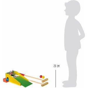 Small Foot Houten Midgetgolfset Mol