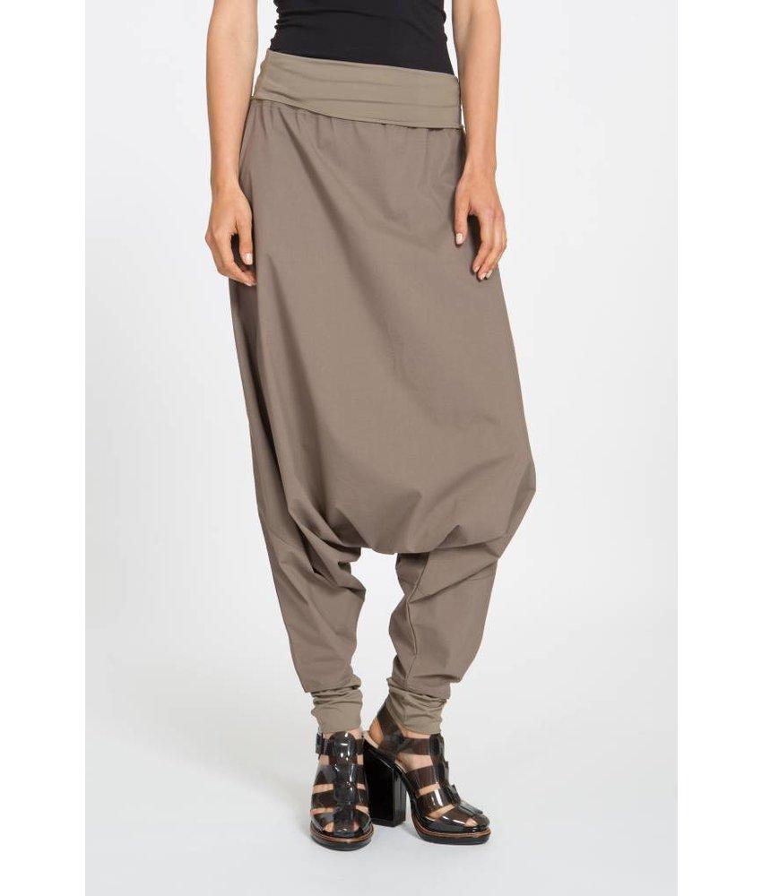 Boris Harem Trousers