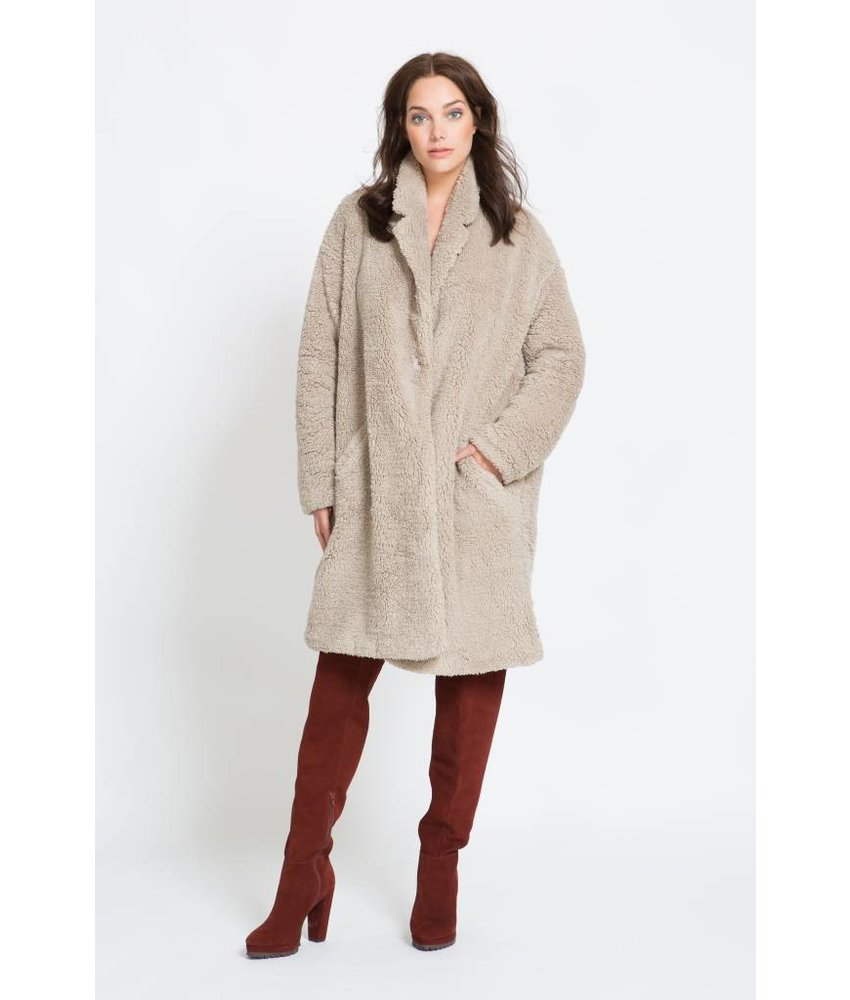 MesDemoiselles Mishka Coat