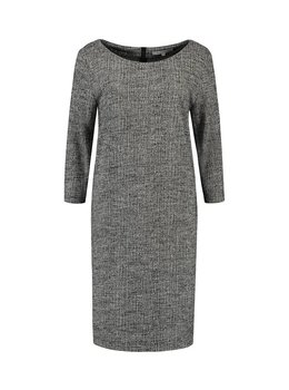Sylver Wool Sweat Dress
