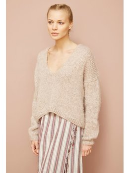 Mes Demoiselles Sweater Benque