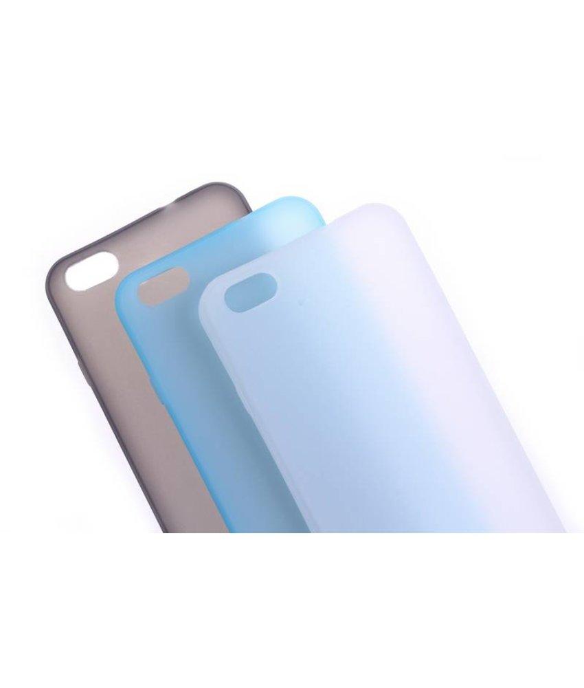 Jiayu G5 siliconen hoesje