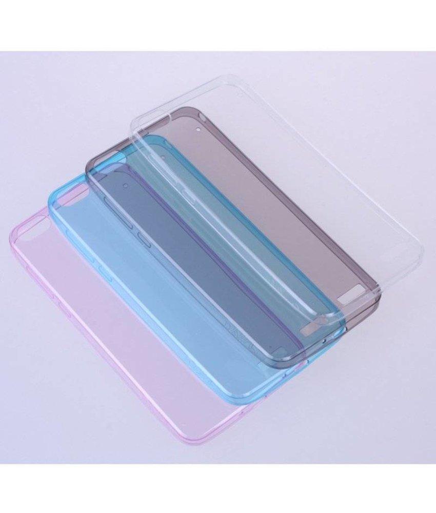 Jiayu S3 siliconen hoesje
