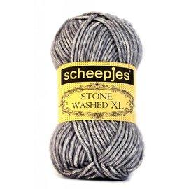 Scheepjes Stone Washed XL 842 Smokey Quartz