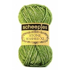 Scheepjes Stone Washed XL 846 Canada Jade