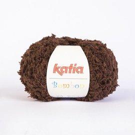 Katia Bombon breigaren 217 - Bruin