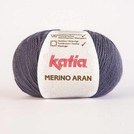 Katia Merino Aran 58 -  Blauw