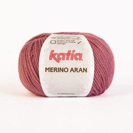 Katia Merino Aran 54 - Oudroos