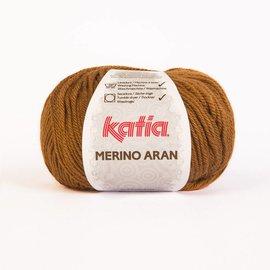 Katia Merino Aran 37 - Roestbruin