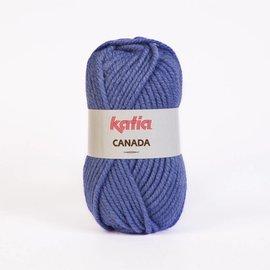Katia Canada 27 - Blauw