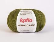 Katia Merino Classic/Basic Merino