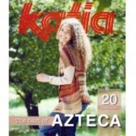 Katia Magazine Katia The best of Azteca 4
