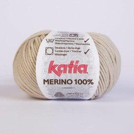 Katia Merino 100% 31 - Beige